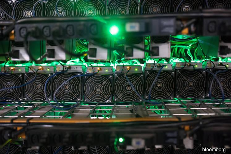 Cryptocurrencies jump as ripple optimism lifts battered market