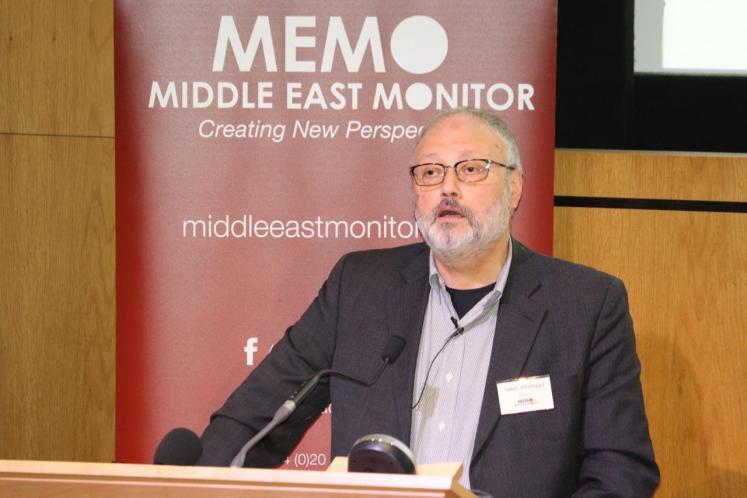 Saudi Govt admits Khashoggi was killed in consulate; King fires top officials