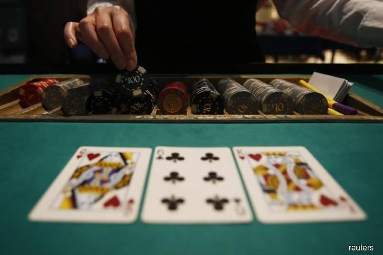 Japan's cabinet approves regulations for planned casinos