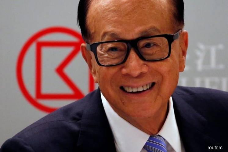 Hong Kong's richest man Li Ka-shing retires, says worked 'too long'