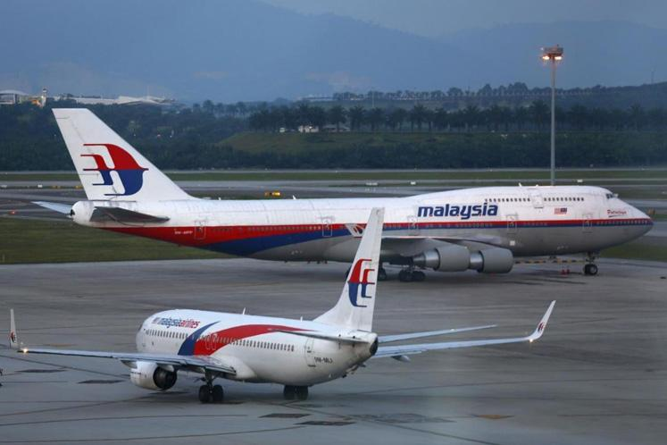 Malaysia Airlines expects to close the year with lower loss than 2017
