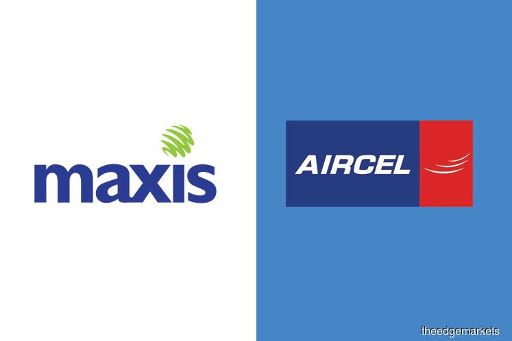 Maxis' India sister company Aircel in need of further capital injection