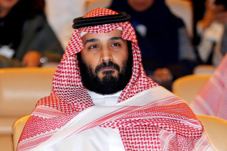 Saudi Crown Prince postpones visit to Malaysia