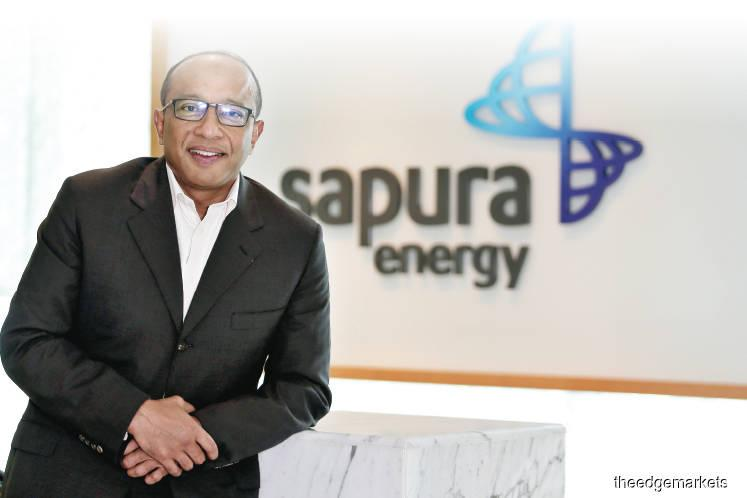 Shahril decides to pump in RM100m more for Sapura Energy's cash call