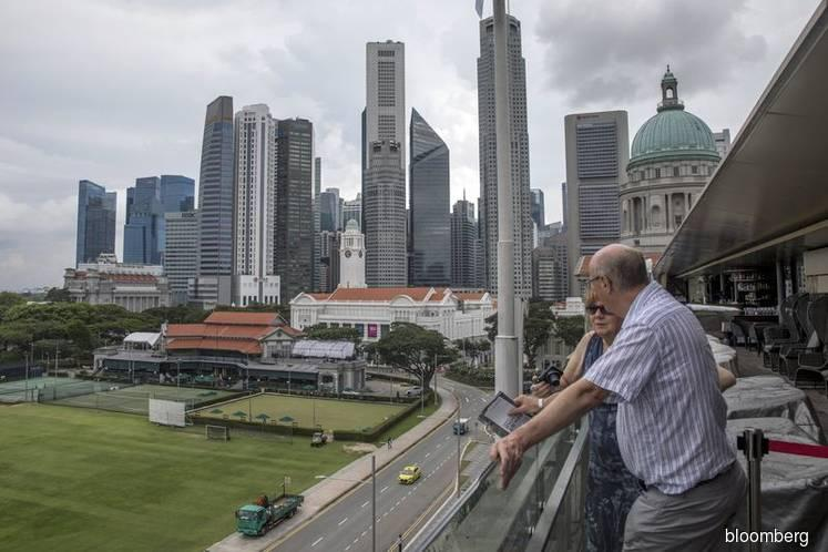 Winners and Losers From Singapore's Budget as Election Looms