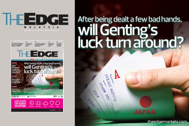 Genting's woes