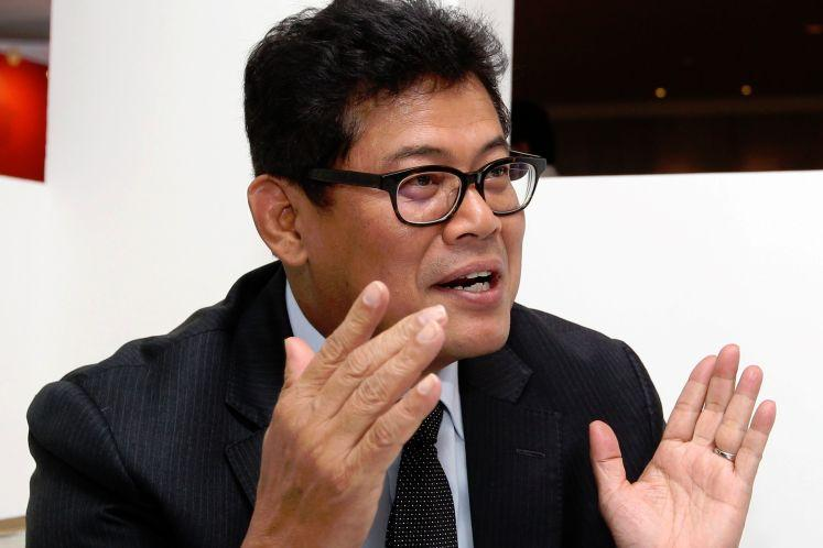 FGV's CEO Zakaria gets only 3-day extension to reply to show-cause letter