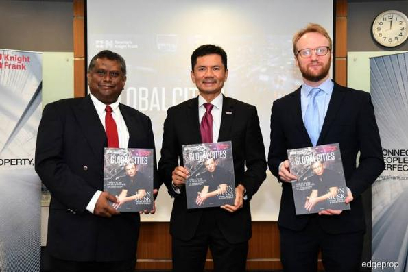 KL has three key strengths to propel it to top regional tech district status