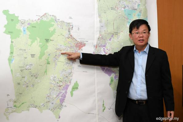 Butterworth coastal reclamation plan revived