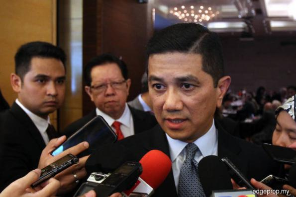 Lingerie caused loss of RM80m for Khazanah