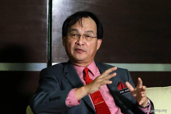 Pan Borneo Highway review findings yet to be presented