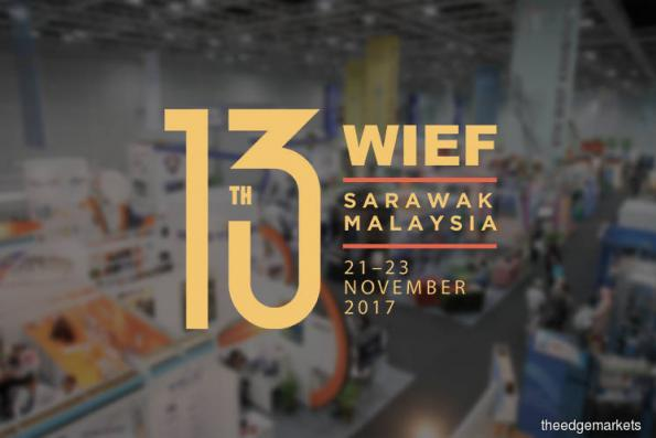 Sixteen MoUs worth US$2.43 bil signed at 13th WIEF