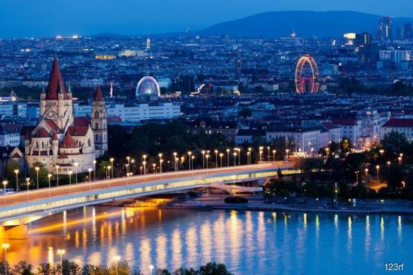 Vienna replaces Melbourne as the most liveable city in the world