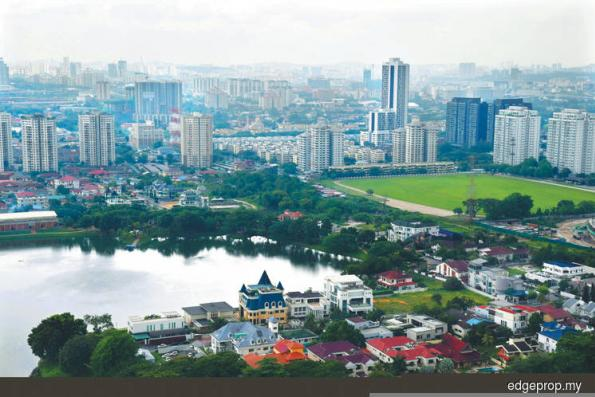 Eight KL parks you should not miss