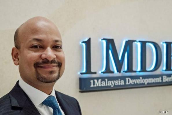 Insolvent 1MDB unable to repay debt as director warns of scam