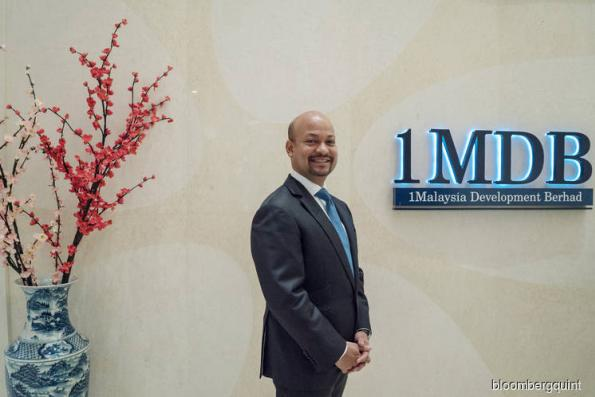Scrutiny on 'Insolvent' 1MDB grows as Malaysian team meets FBI