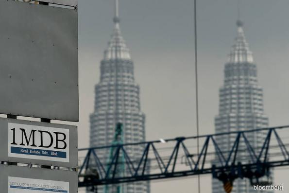1MDB wakes up Malaysian equities, bonds to downgrade risk