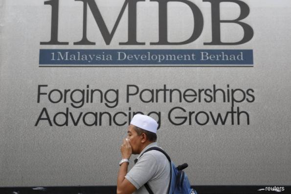 Goldman Shares Fall Most Since 2011 With Mounting 1MDB Pressure