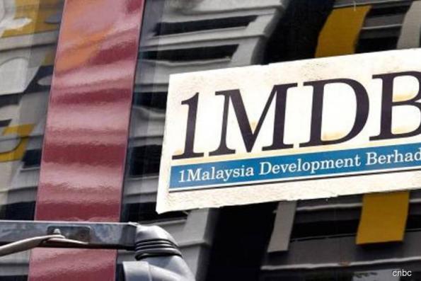 Malaysia will pay all obligations on 1MDB debt — finmin