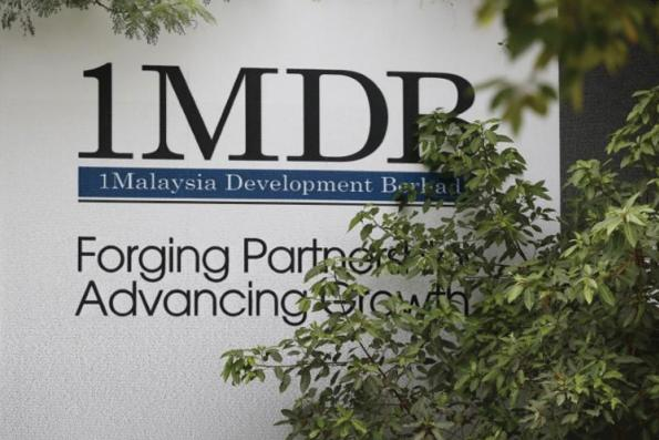 Malaysia to contact several countries to recover 1MDB money — Dr Mahathir