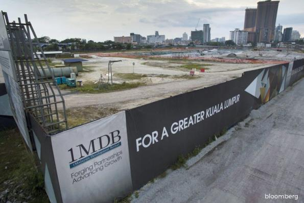 Malaysia's Mahathir Says Enough Evidence to Reopen 1MDB Probe