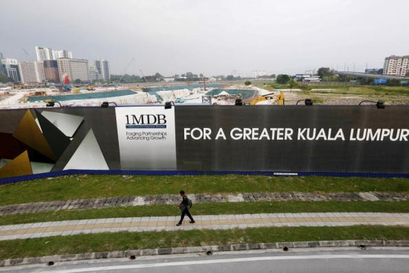 Authorities can hold seized 1MDB cash and jewellery till May 2019, says Deputy IGP