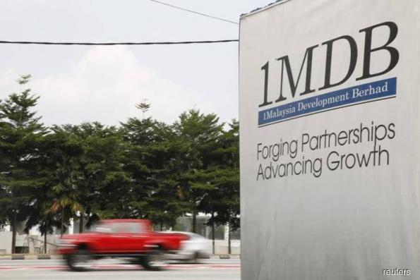 Charge sheets: 1MDB Langat