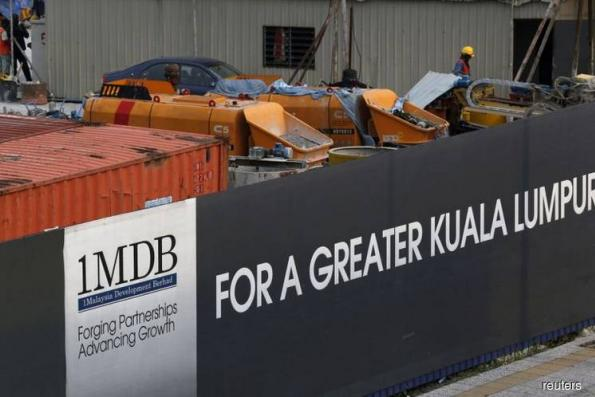 1MDB settles Abu Dhabi debt by selling stakes in firms to China