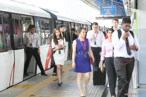 Here's why prices of properties near the shelved LRT 3 stations won't tumble