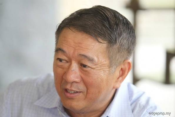 Country Heights' Lee congratulates new govt, Malaysians