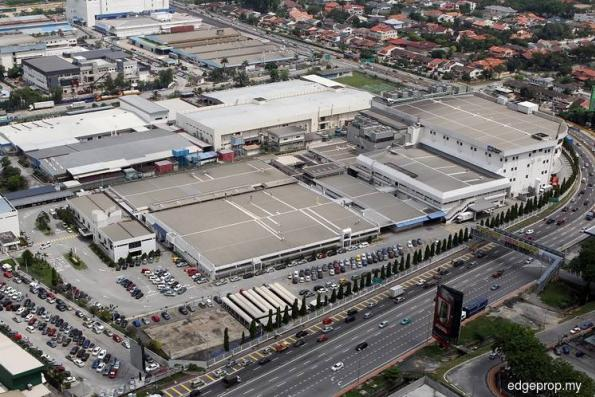 Western Digital ready to sell PJ manufacturing site