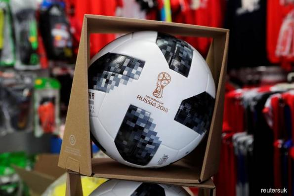 Cabinet sets RM40 mil as ceiling cost for World Cup live broadcast