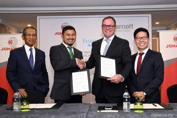 KL to welcome its first Fairfield by Marriott by 2020