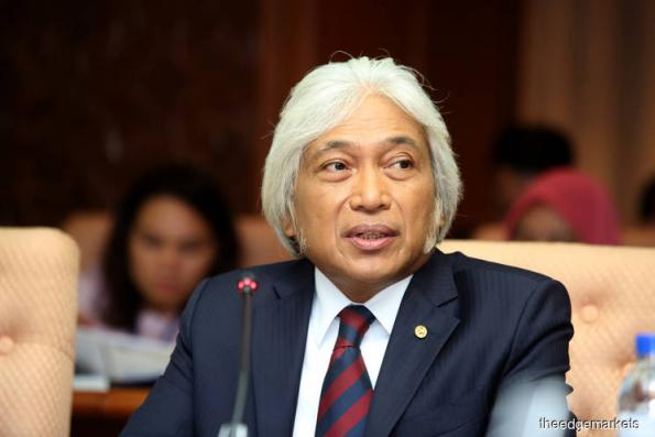 BNM governor Muhammad Ibrahim expected to resign