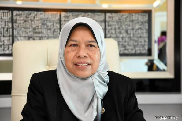 KPKT minister: Ban on foreign buyers at Forest City not confirmed yet