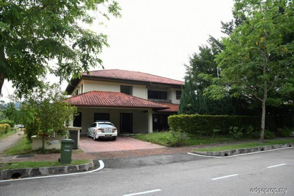 Najib's ex-aide denies link to raid at former home in Putrajaya