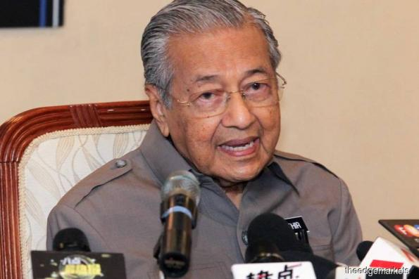 New deputy defence minister will be a senator — Dr M