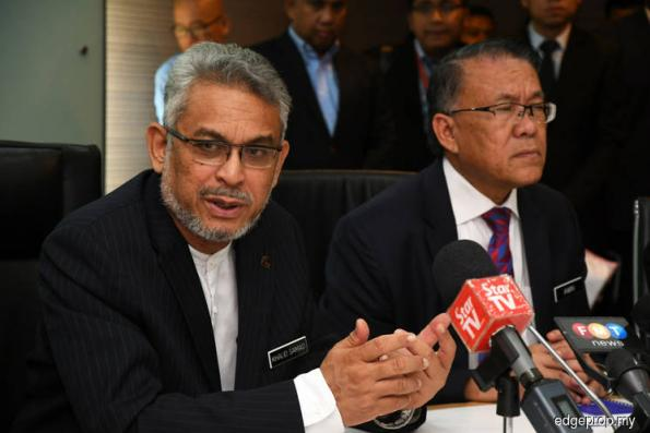 FT Ministry and DBKL to start drafting KL City Plan 2020-2040 next year