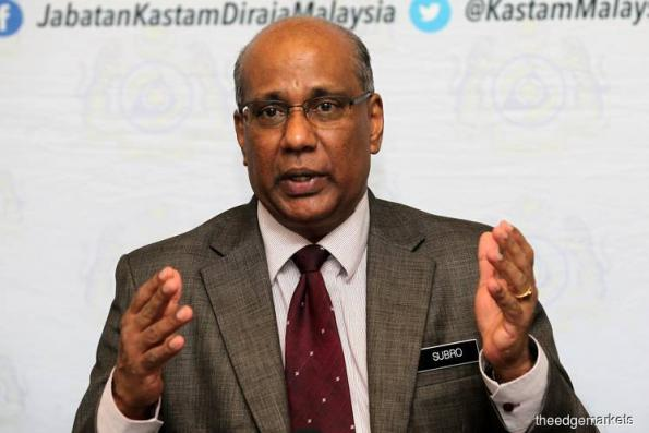 SST 2.0 will be much simpler, filing to be done electronically, says Customs D-G