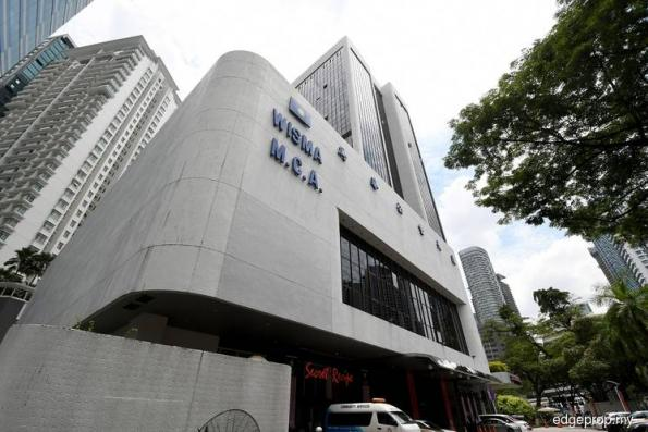 Business weekly takes a look at MCA's properties