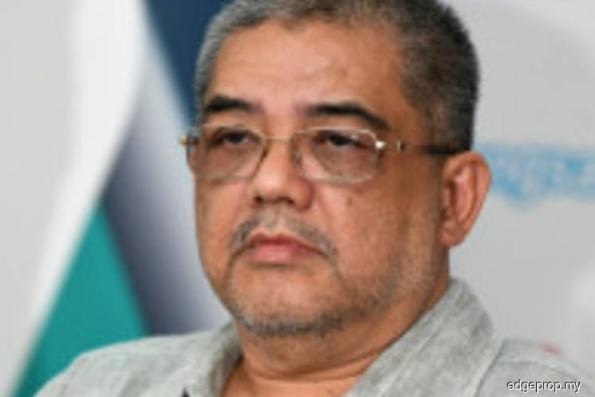 Desa Putra RA upset at DBKL statement over neighbouring high-rise project