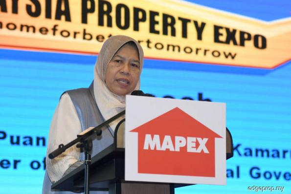KPKT optimistic on property market outlook