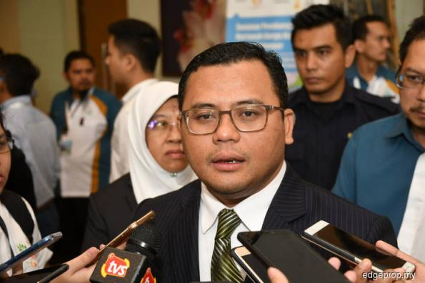 Another 30,000 Rumah Selangorku homes to be built from 2018 to 2023