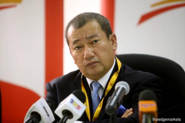 FGV in recovery mode, says its chairman