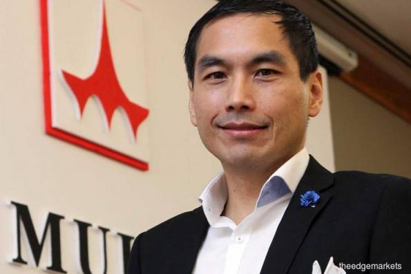 MUI's new chairman: If it makes sense to sell assets, we'll do it