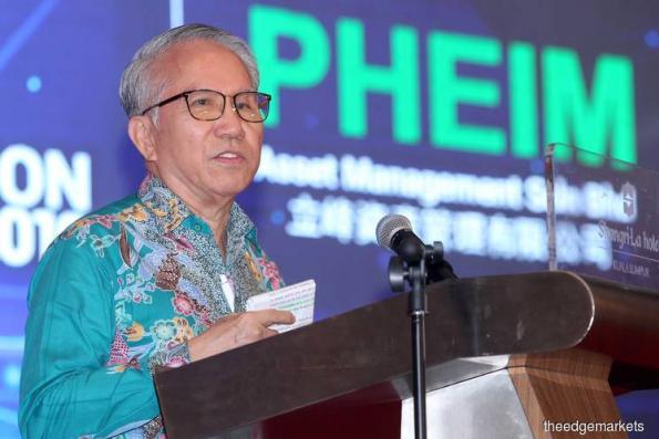 Pheim celebrates 25-year track record of consistent returns