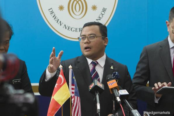 Selangor records highest direct investment of RM18.95b in 2018