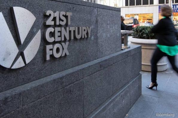 Fox shareholders to vote on US$71 bil Disney bid July 27