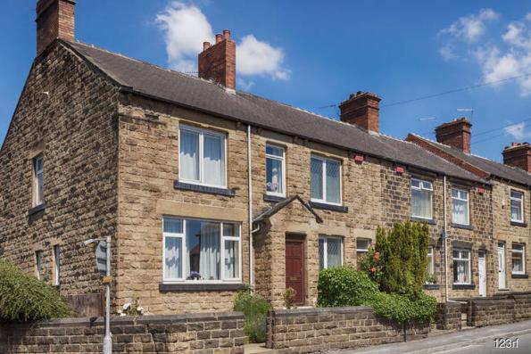 UK new homes shrink to 1940s housing sizes