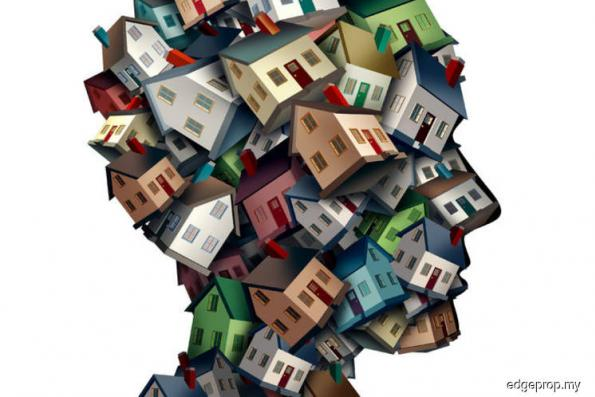 Housing in Malaysia: An issue of affordability, not availability